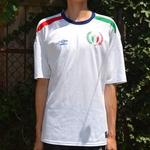 Italy Jersey Umbro
